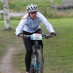 Cycling 95 km - Elisabeth Sjöberg (8116)