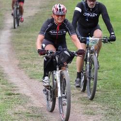 Cycling 95 km - Henrik Johansson (7863)