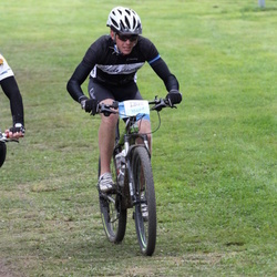 Cycling 95 km - David Mellqvist (10468)
