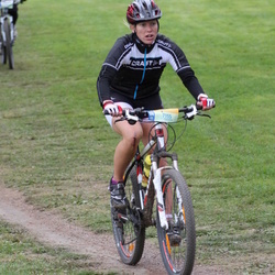 Cycling 95 km - Elin Reinestrand (7155)