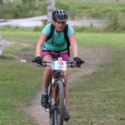 Cycling 95 km - Frida Ageborg Ollandt (6996)