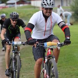 Cycling 95 km - Fredrik Olofsson (8290)