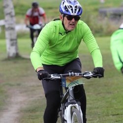 Cycling 95 km - Anders Dahl (10245)