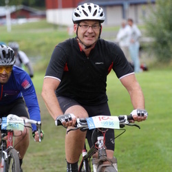 Cycling 95 km - David Kjellerstedt (10036)