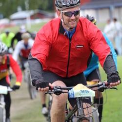 Cycling 95 km - Anders Herrström (7635)