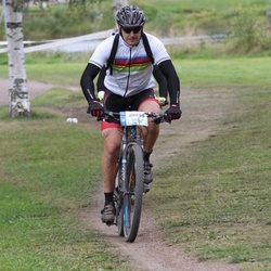 Cycling 95 km - Christer Pulli (10762)