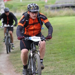 Cycling 95 km - Björn Gunnarsson (8627)