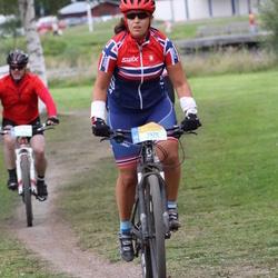 Cycling 95 km - Emelie Wiberg (7470)