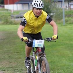 Cycling 95 km - Henrik Ivarsson (7878)