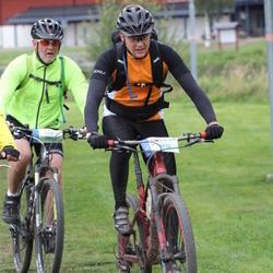 Cycling 95 km - Fredrik Rosin (9074)