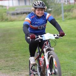 Cycling 95 km - Ebba Sandström (7983)
