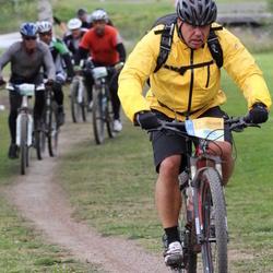 Cycling 95 km - Henrik Hammar (8050)