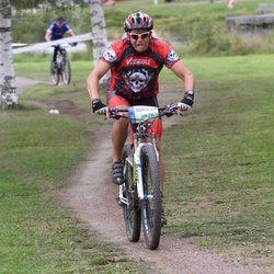 Cycling 95 km - Andreas Andersson (11629)