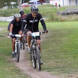 Cycling 95 km - Björn Näsman (7871)