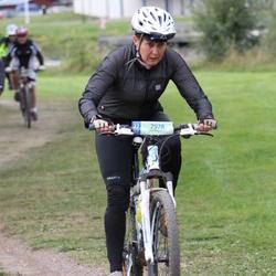 Cycling 95 km - Carina Djuvfeldt (7978)