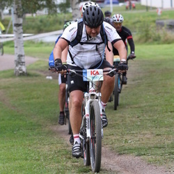 Cycling 95 km - David Muir (8681)