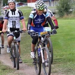 Cycling 95 km - David Karlsson (9949)