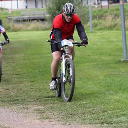 Cycling 95 km - Andreas Aronsson (10534)