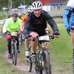 Cycling 95 km - Elin Frick (9601)