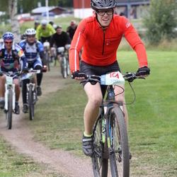 Cycling 95 km - Fredrik Wångdahl (10451)