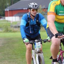 Cycling 95 km - Åke Siwertson (10638)