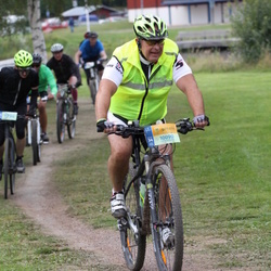 Cycling 95 km - Alfred Renner (10090)