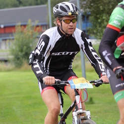 Cycling 95 km - Alexander Dellborg (11185)