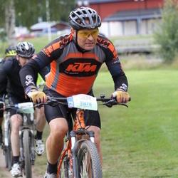 Cycling 95 km - Dennis Svensson (11478)