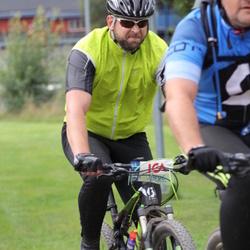 Cycling 95 km - Henrik Bergquist (9896)