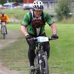 Cycling 95 km - Anders Lövkvist (8833)