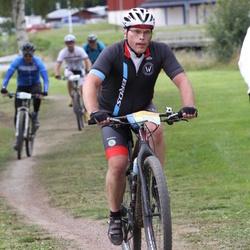 Cycling 95 km - Assar Martinsson (8645)