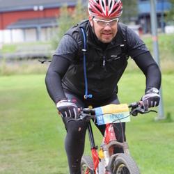Cycling 95 km - Jani Heikkinen (10800)