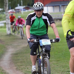 Cycling 95 km - Anders Lind (8499)