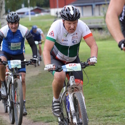 Cycling 95 km - Jens Andersson (11531)