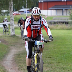 Cycling 95 km - Christer Ahnberg (8371)