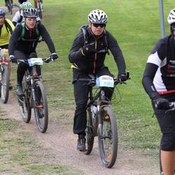 Cycling 95 km - Henrik Kjellsson (8137)
