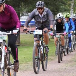 Cycling 95 km - Henrik Asp (10312)