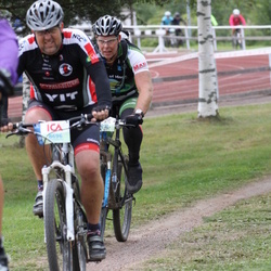 Cycling 95 km - Fredrik Claesson (8696)