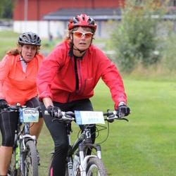 Cycling 95 km - Åsa Hulteberg (6673)