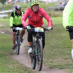 Cycling 95 km - Jenny Andersson (8835)
