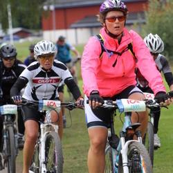 Cycling 95 km - Christina Rönnberg-Forslund (7691)