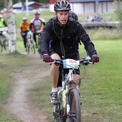 Cycling 95 km - Fredrik Valfridsson (9916)