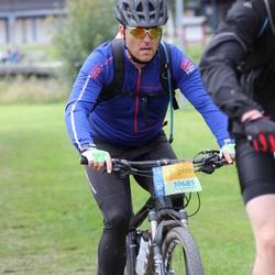 Cycling 95 km - Fredrik Kabéle (10685)
