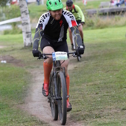 Cycling 95 km - David Kling-Odencrants (13469)