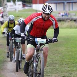 Cycling 95 km - Björn Sahl (12329)