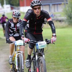 Cycling 95 km - Jasper Van De Reep (11442)