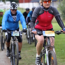 Cycling 95 km - Jeanette Eklöf (9070)