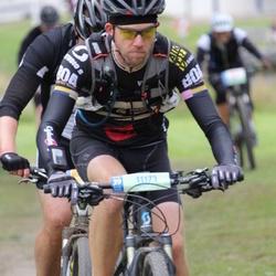 Cycling 95 km - Anders Pålsson (11173)