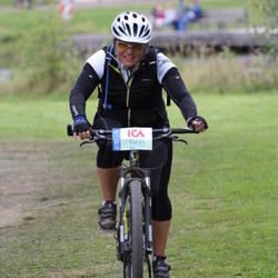 Cycling 95 km - Christina Runnestad (10691)