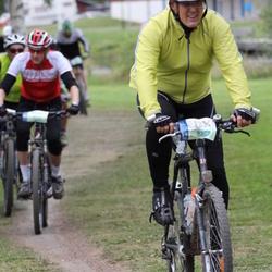 Cycling 95 km - Bo Antonsson (9308)